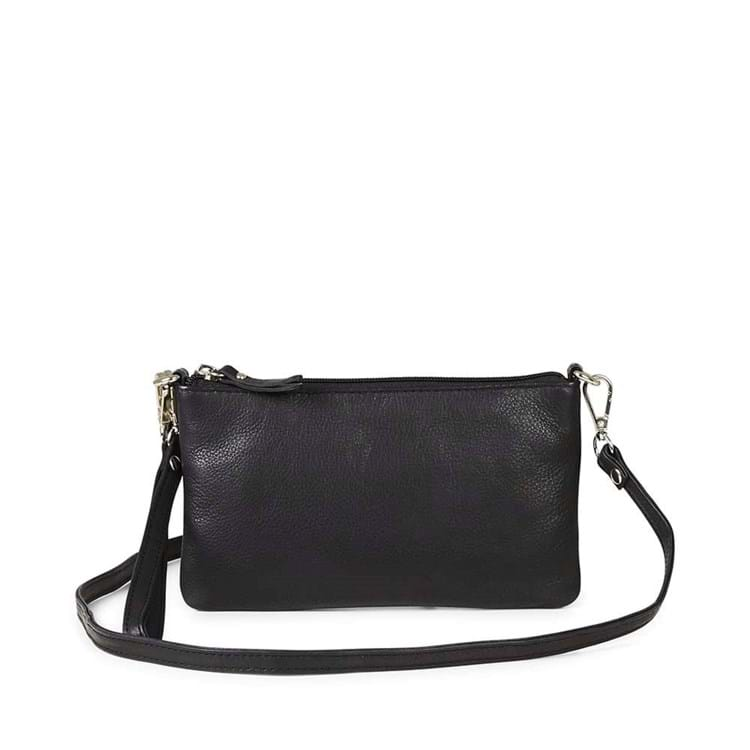 Crossbody Stockholm Sort 1