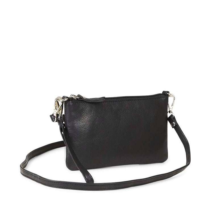 Crossbody Stockholm Sort 2