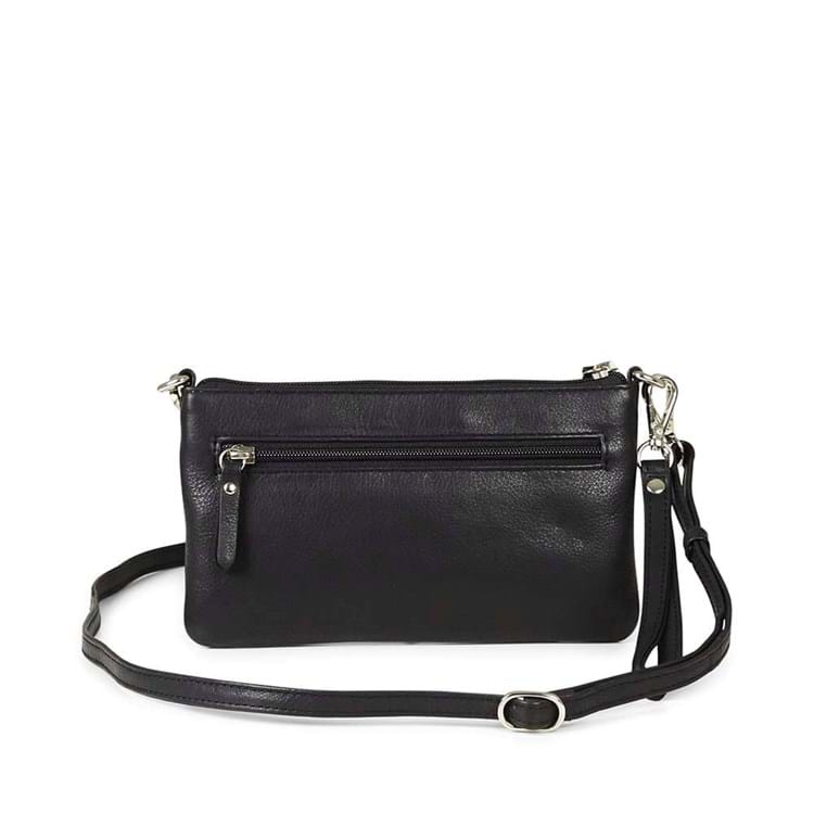 Crossbody Stockholm Sort 4