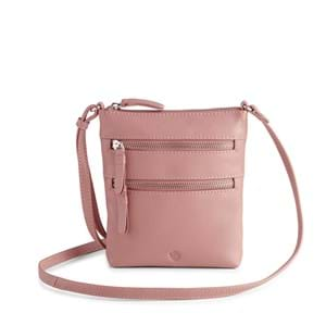 Aura Crossbody Norwich  Rosa