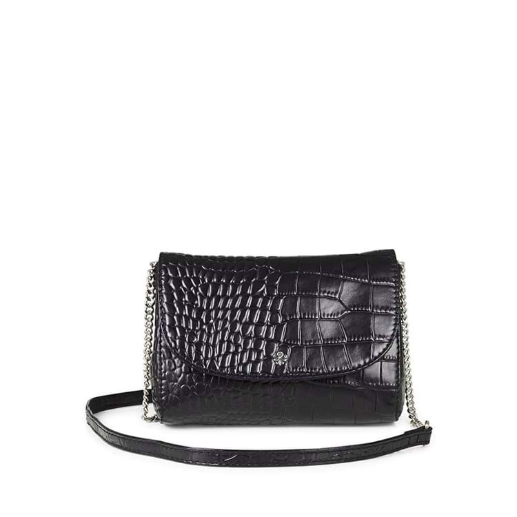 Crossbody Birmingham Sort/Croco 1