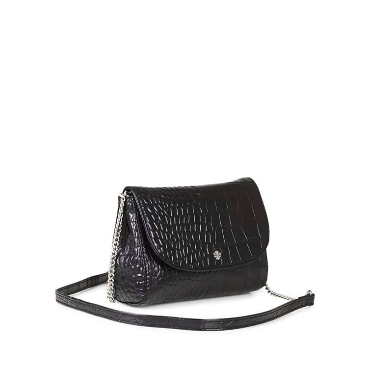 Crossbody Birmingham Sort/Croco 2
