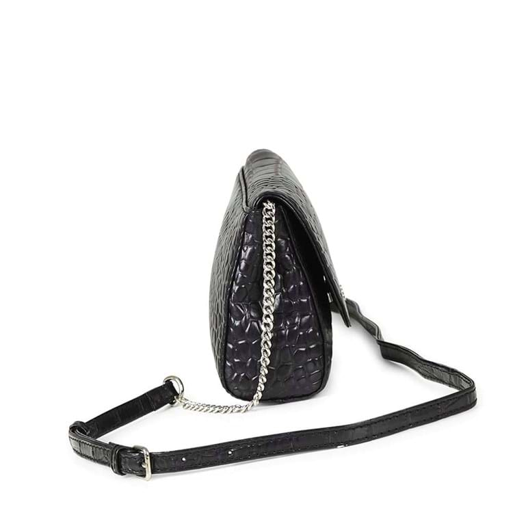 Crossbody Birmingham Sort/Croco 3