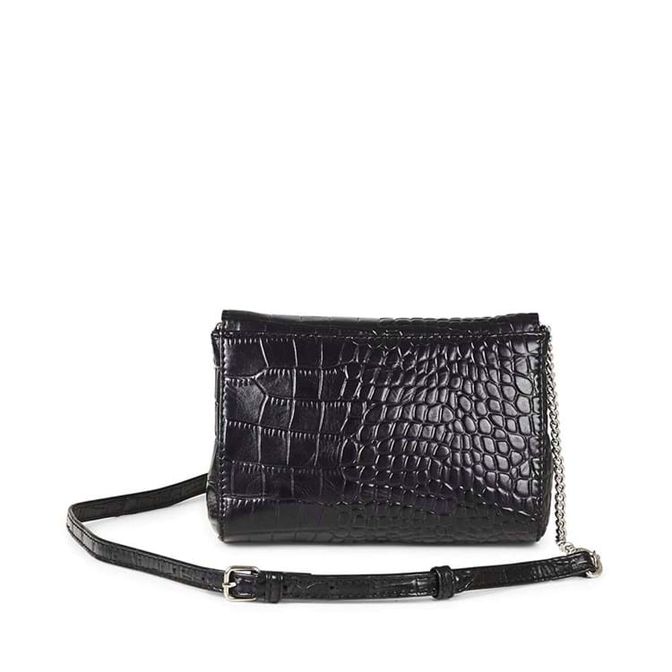 Crossbody Birmingham Sort/Croco 4
