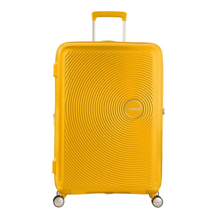 American Tourister Kuffert Soundbox Gul 1