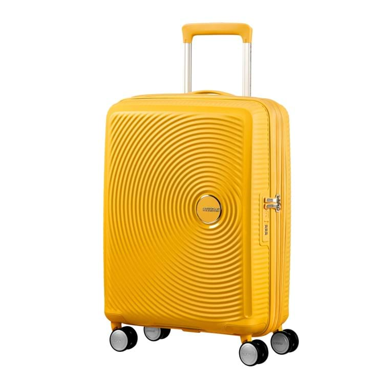American Tourister Kuffert Soundbox Gul 2