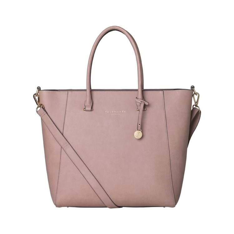 Shopper Rosa/Grey 1