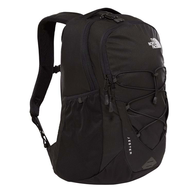 The North Face Rygsæk Jester Sort 2