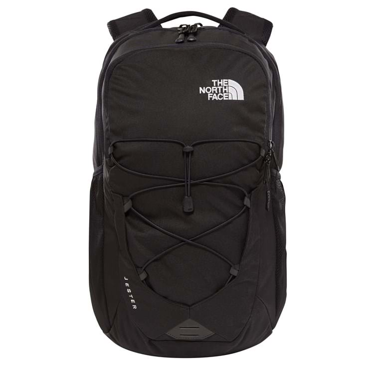 The North Face Rygsæk Jester Sort 1