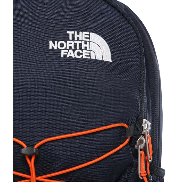 The North Face Rygsæk Jester Blå/orange 3