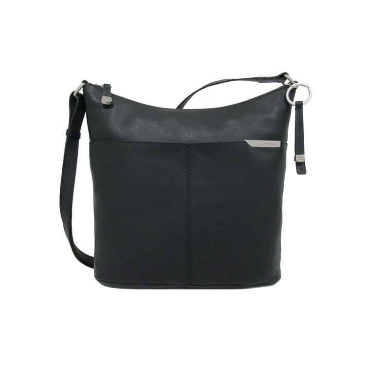 Crossbody Sauvage Sort 1
