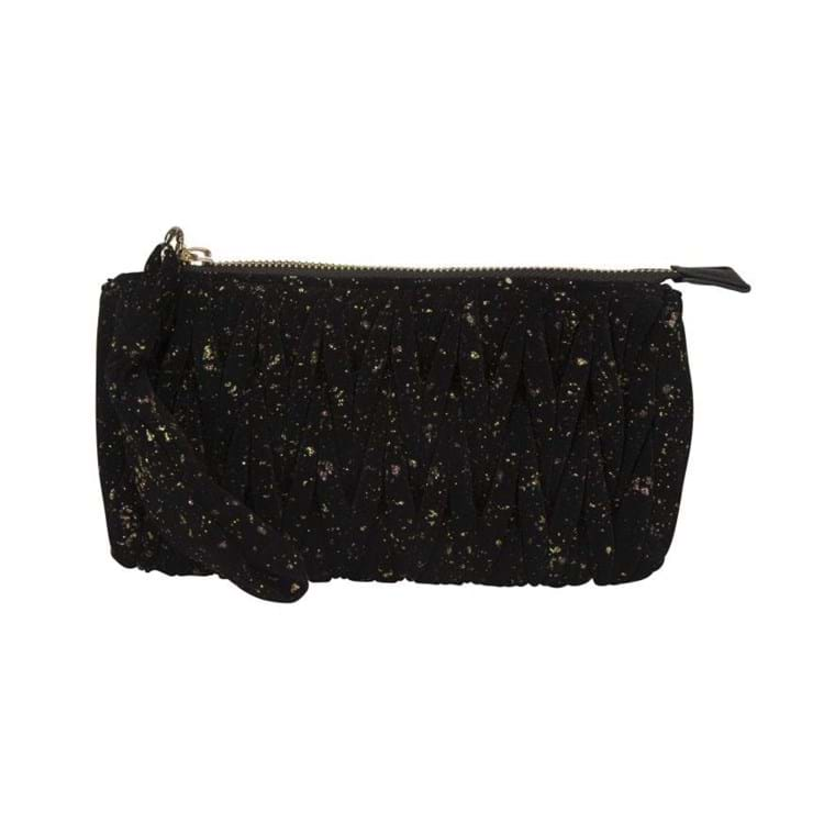 Sofie Schnoor Clutch Sort 1