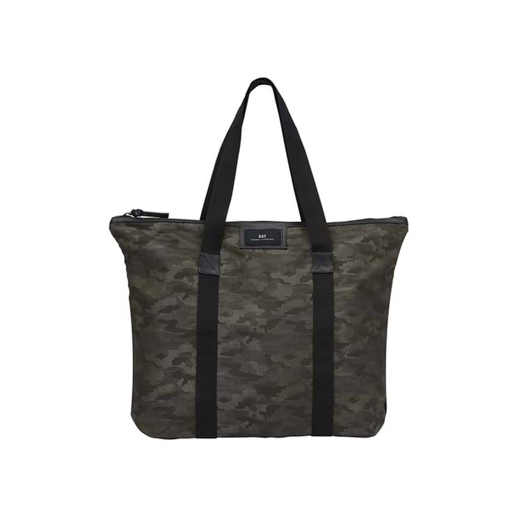 Shopper Day G Desert Tote Oliven 1