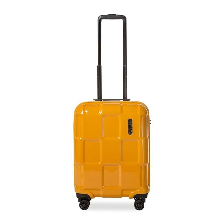 Kuffert Crate Solid 55 cm Orange 1
