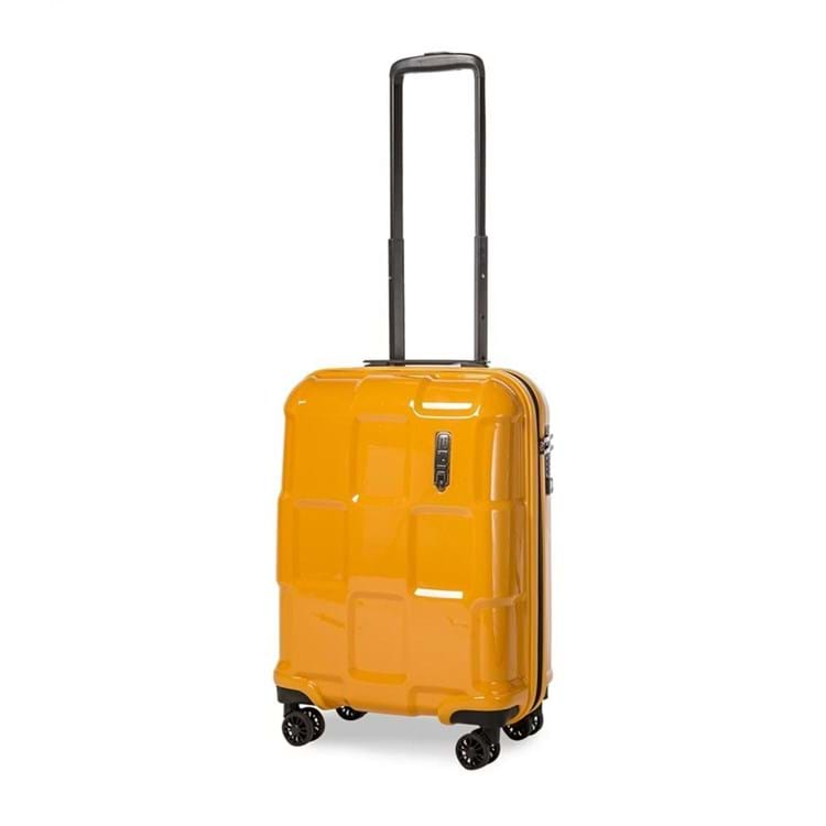 Kuffert Crate Solid 55 cm Orange 2