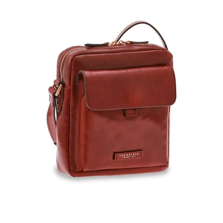 Crossbody Capalbio Bordo 1