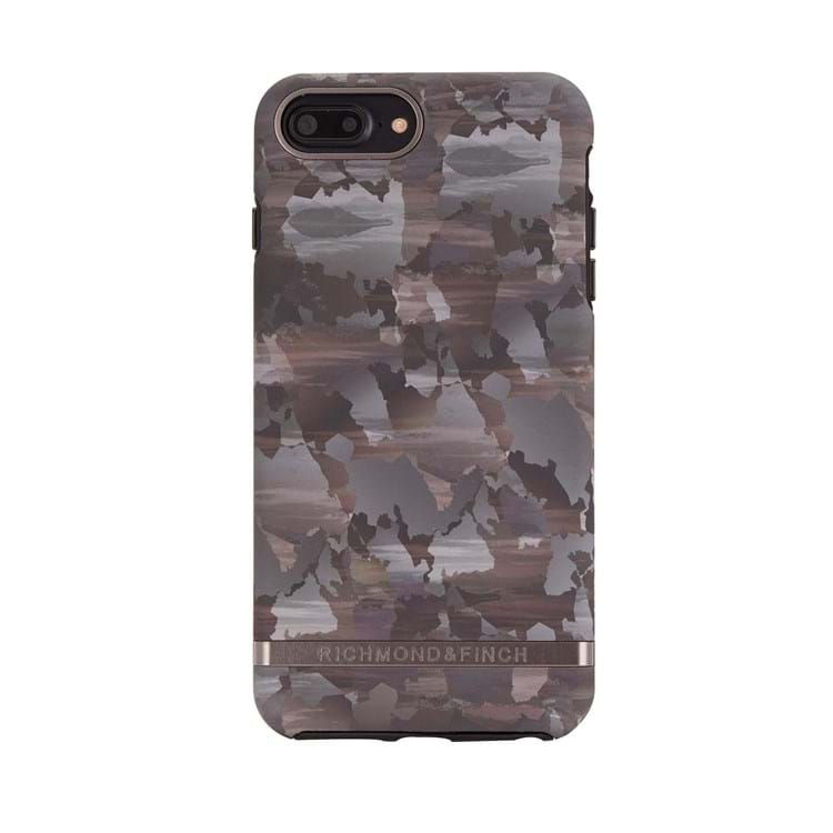 Richmond & Finch iPhone 6/6s/7/8 Plus Cover Camouflage 1