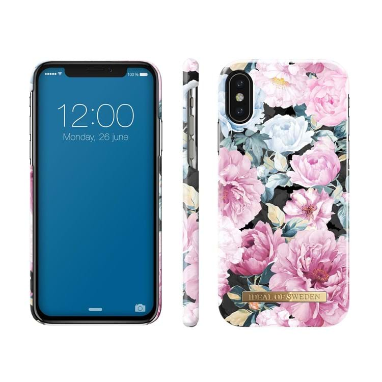 iDeal Of Sweden Iphone Cover Peony Garden Pink Blomst 2