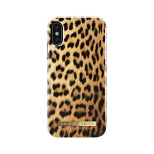 Iphone Cover Wild Leopard