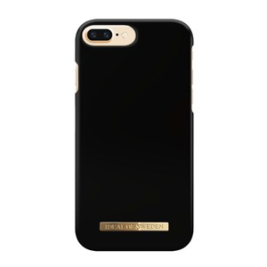 Iphone Cover Matte Black