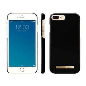 Iphone Cover Matte Black alt image