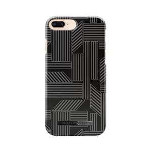 Iphone Cover Geometric Puzzle