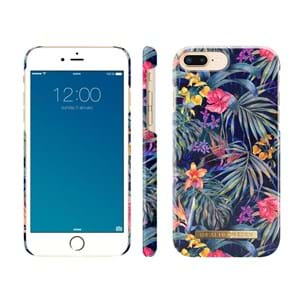 Iphone Cover Mysterious Jungle alt image
