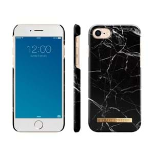 Iphone Cover Black Marble alt image