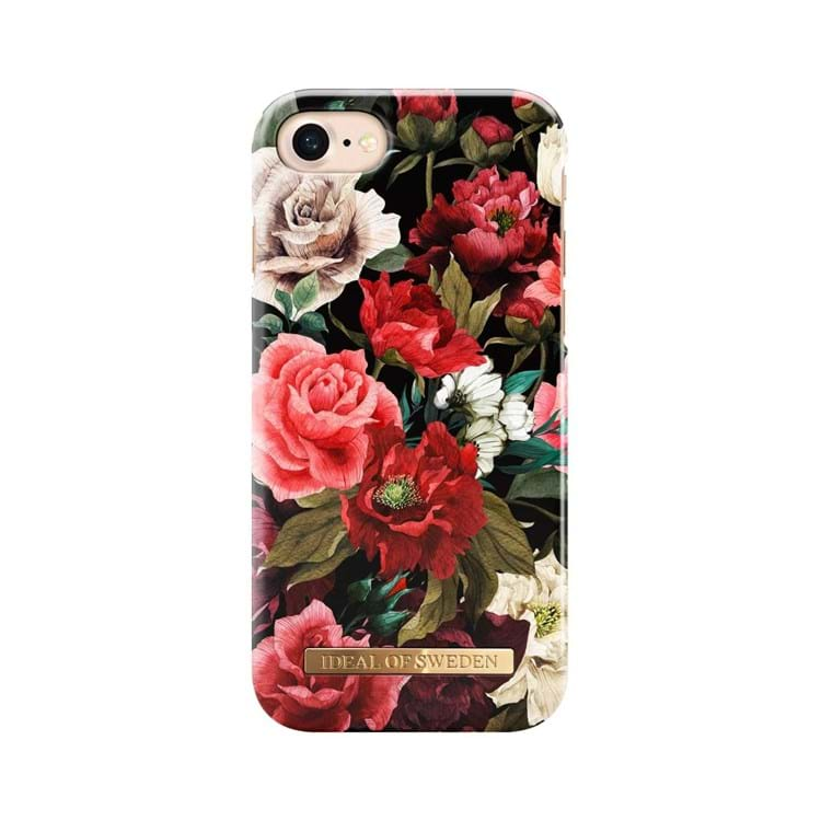 iDeal Of Sweden Iphone Cover Antique Roses Blomster Print 1