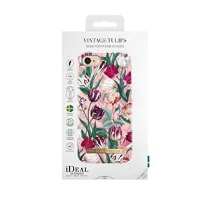 Iphone Cover Vintage Tulips alt image
