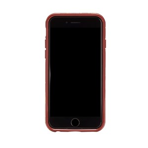 Iphone Cover Red Floral alt image