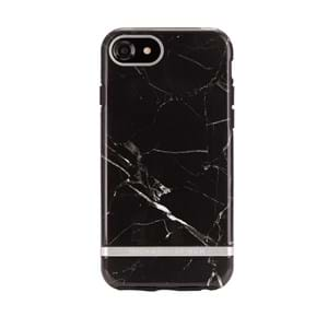 Iphone Cover Black Marble