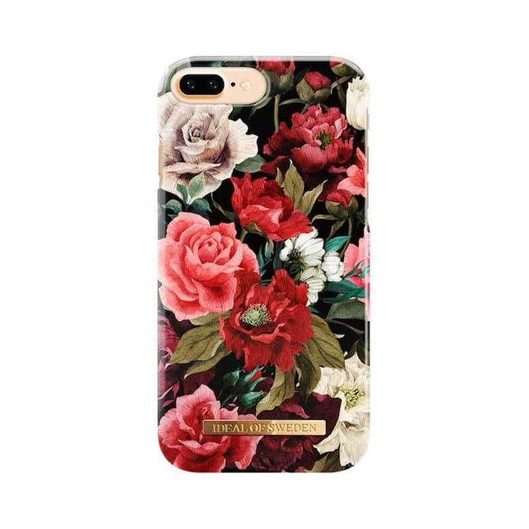 Iphone Cover Antique Roses Blomster Print 1