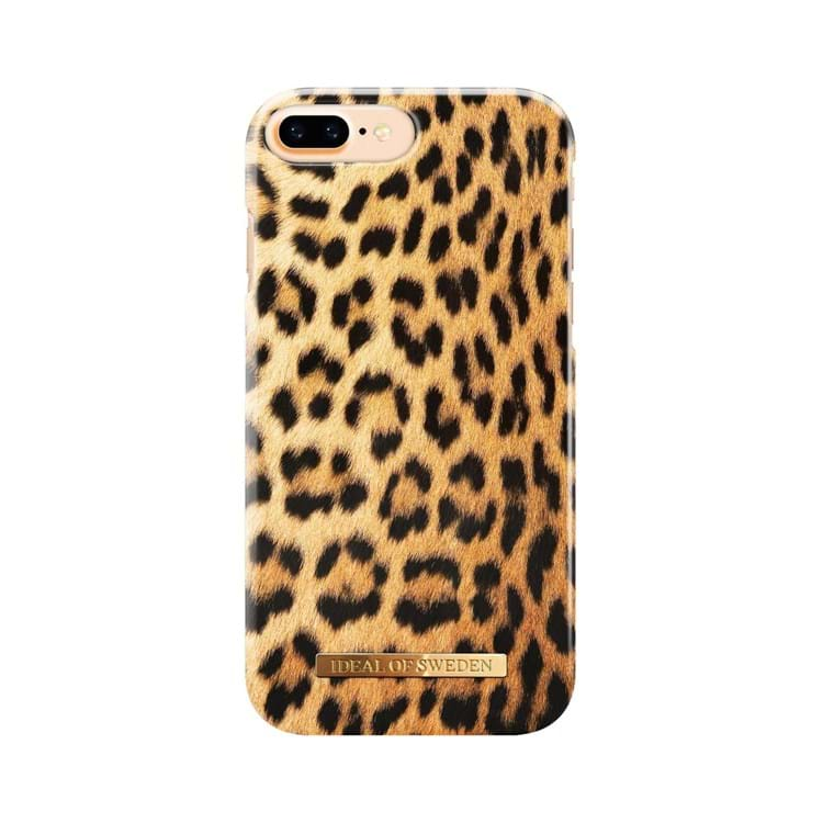 Iphone Cover Wild Leopard Leopard 1