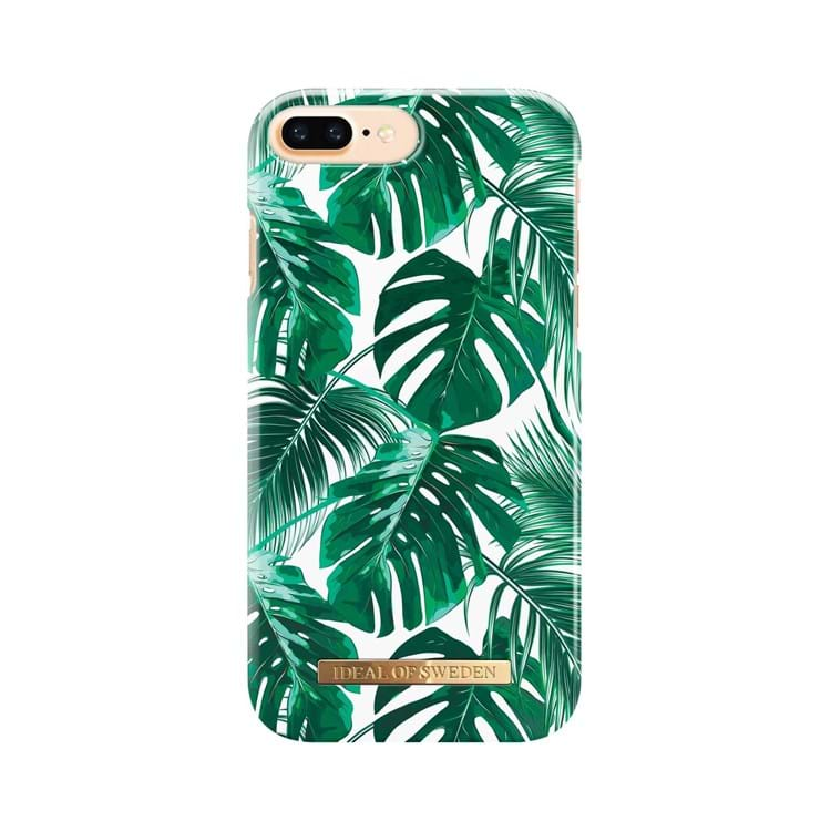 iDeal Of Sweden Iphone Cover Monstera Jungle Jungle 1