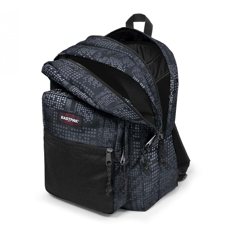 Eastpak Rygsæk Pinnacle Grå/Sort 3