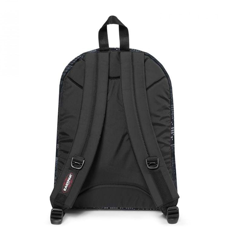 Eastpak Rygsæk Pinnacle Grå/Sort 4