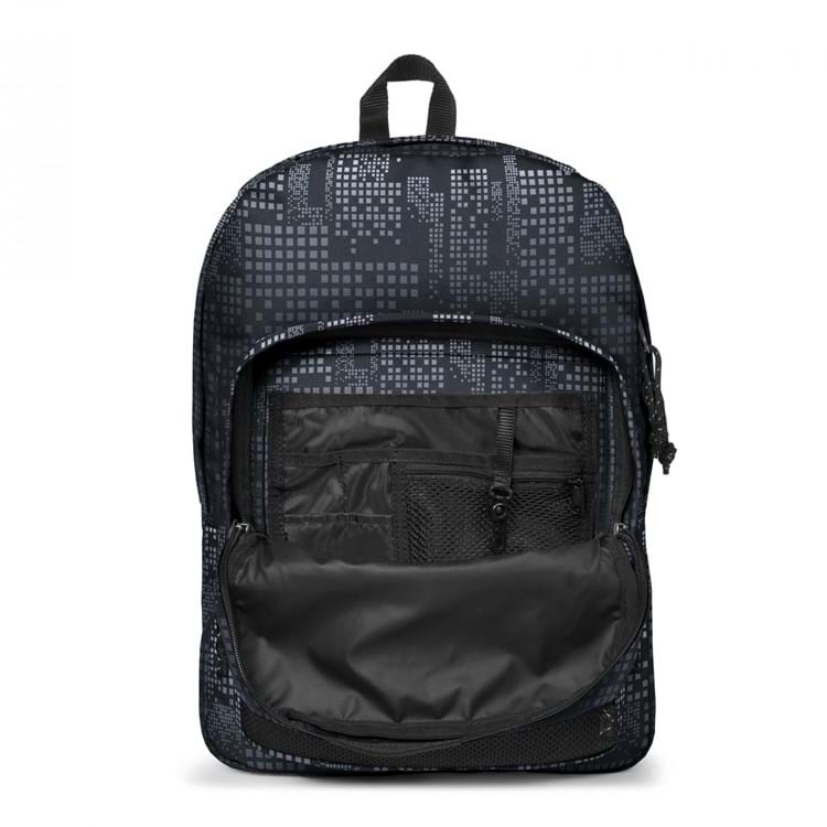 Eastpak Rygsæk Pinnacle Grå/Sort 5