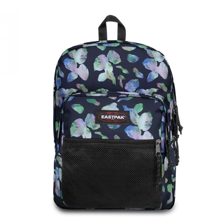 Eastpak Rygsæk Pinnacle Blå m/blomst 1