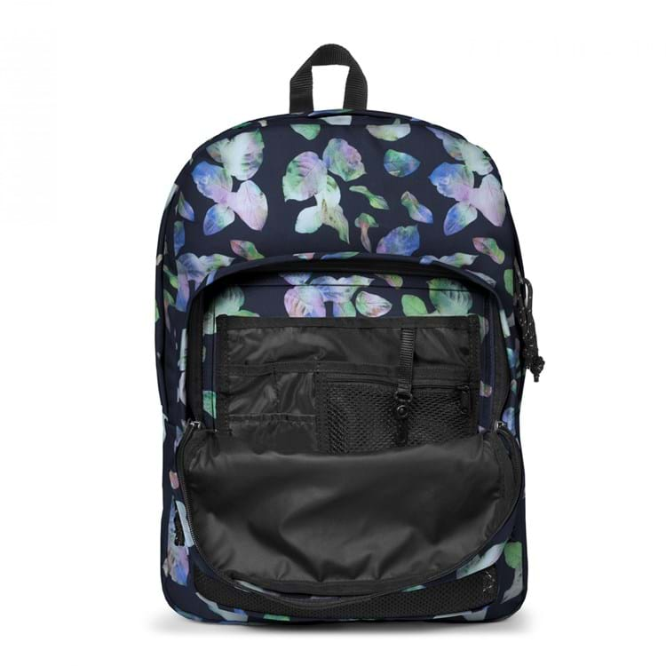 Eastpak Rygsæk Pinnacle Blå m/blomst 3