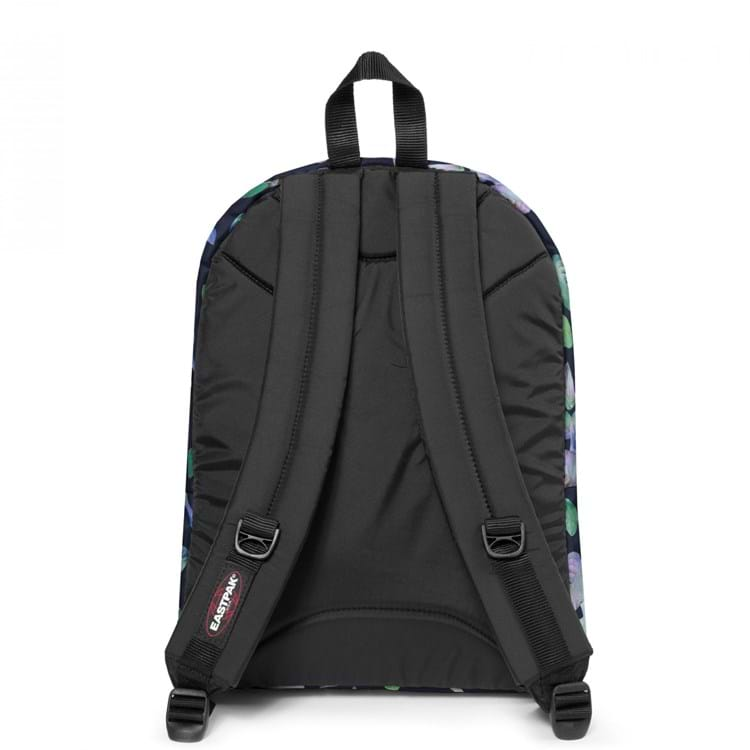 Eastpak Rygsæk Pinnacle Blå m/blomst 4