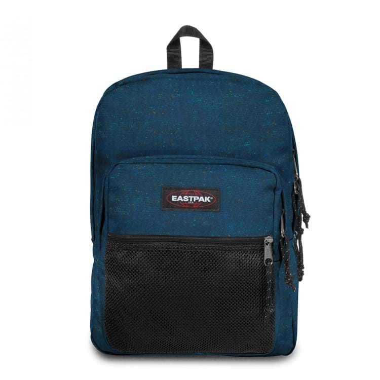 Eastpak Rygsæk Pinnacle Sort/blå 1