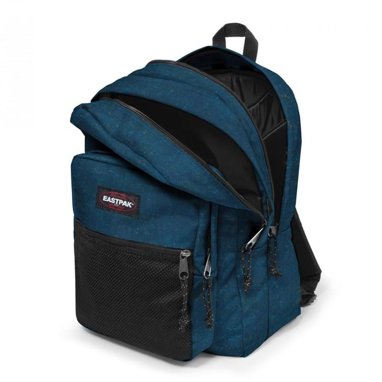Eastpak Rygsæk Pinnacle Sort/blå 2