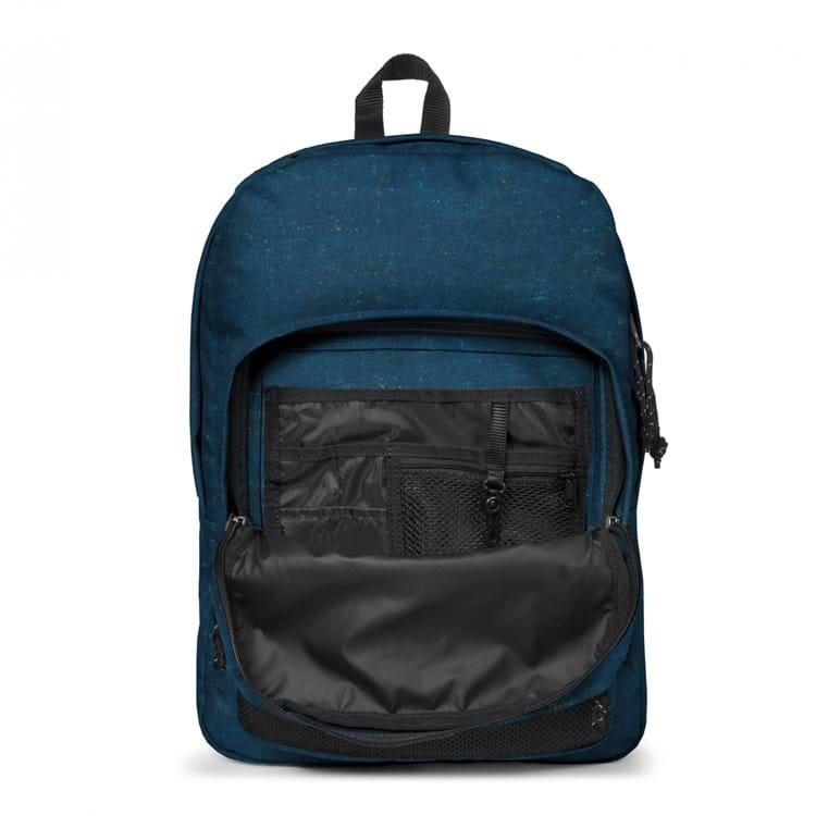 Eastpak Rygsæk Pinnacle Sort/blå 4
