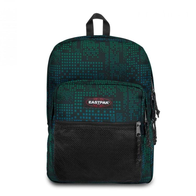 Eastpak Rygsæk Pinnacle Grøn/sort 1