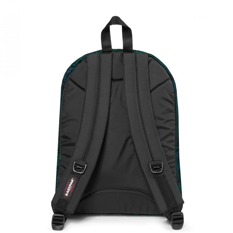 Eastpak Rygsæk Pinnacle Grøn/sort 4