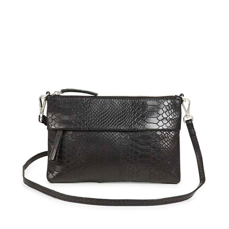 Crossbody Riley Sort 1