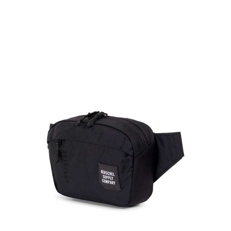 Herschel Bæltetaske Tour Small Sort/Sort 2
