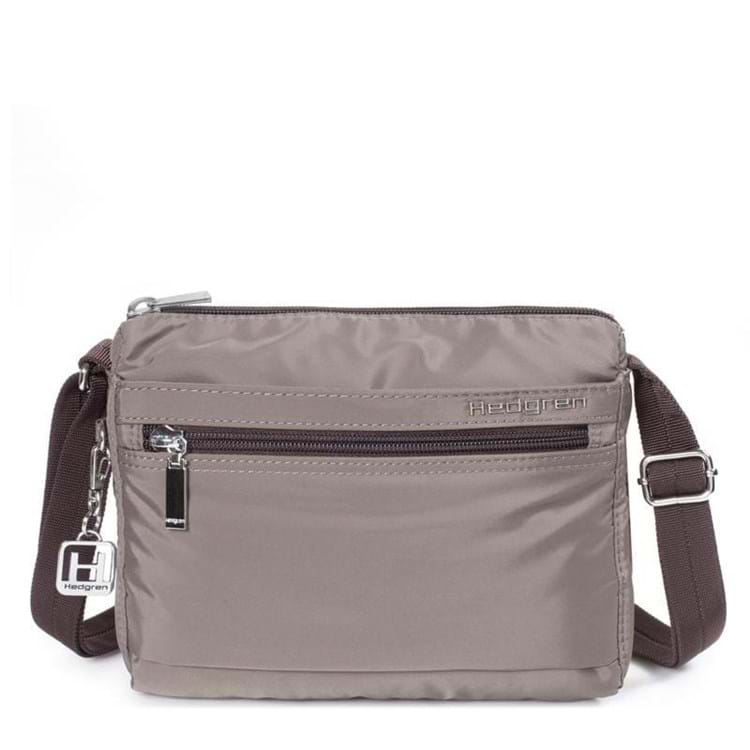 Crossbody Eye Lille Taupe 1