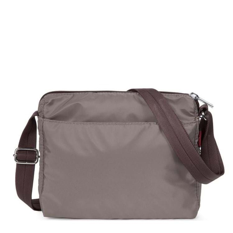 Crossbody Eye Lille Taupe 2